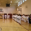 50th Anniversary Seminar and Black-Belt Testing on April 29