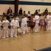 Pekin Boys and Girls Club Karate