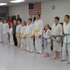 December 16, 2015 Belt Test
