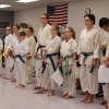 Belt Test – March 23