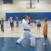 Boys and Girls Karate Club starts March 7th